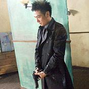 Gratuitous Francis Ng pic, Exiled, 2007