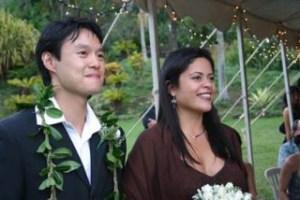 Konrad Ng & Maya Soetero Ng, The First In-Laws