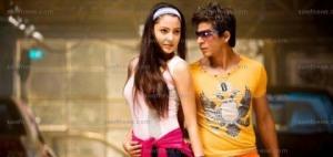 Anushka Sharma & Shak Rukh Khan get down, Rab Ne Bana Di Jodi, 2008