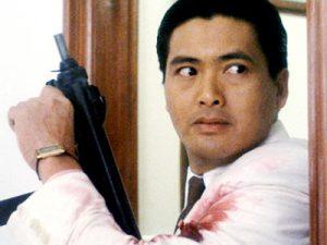 CYF in his prime, The Killer, 1987