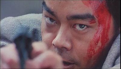 Lau Ching-Wan shoots straight, Full Alert, 1997