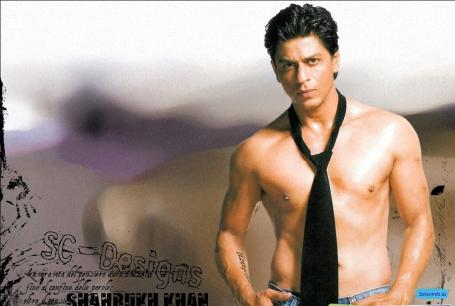 Image result for shahrukh khan torso