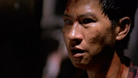 Nick Cheung Movies Nick Cheung Half-man