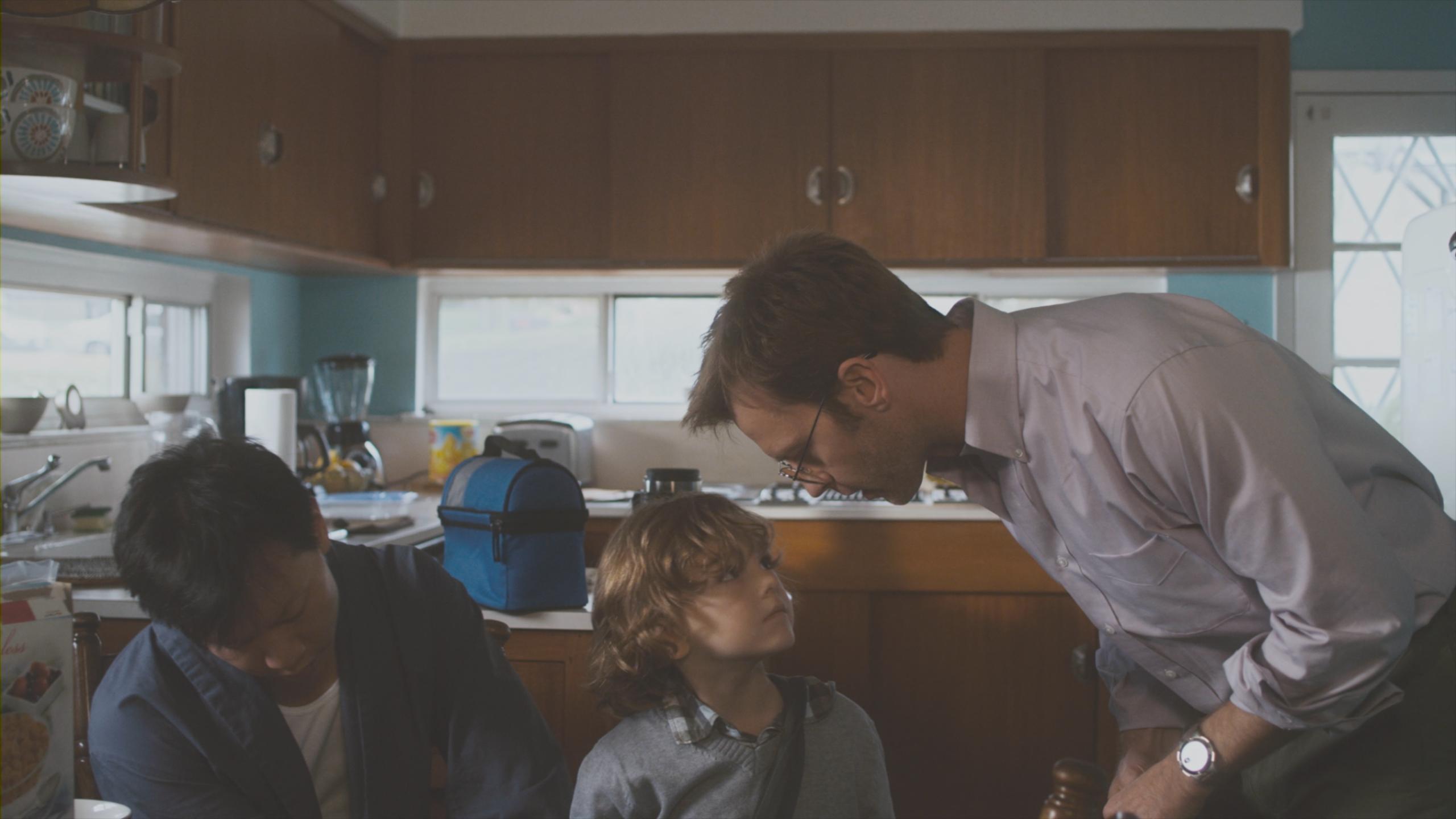 Unpredictable, In The Family, 2011