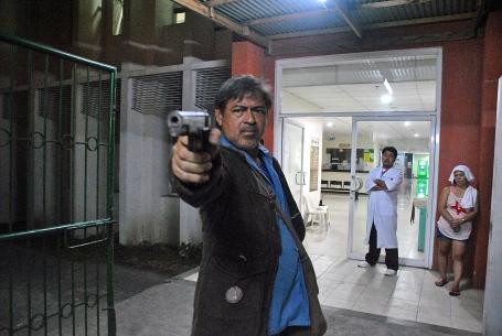 Shootist, On The Job, 2013