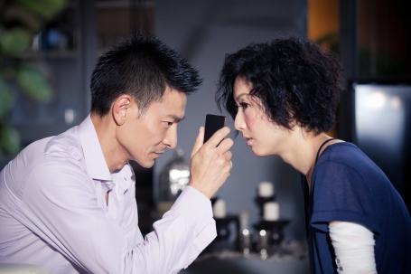 Andy-Sammi, Blind Detective, 2012
