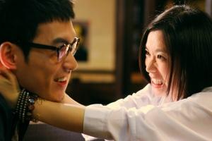 Romcom, Taiwan style, Apolitical Romance, 2013