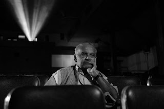 Contemplating Asian film, Celluloid Man, 2013