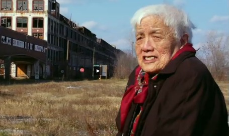 Grace & Detroit, American Revolutionary: The Evolution of Grace Lee Boggs, 2013