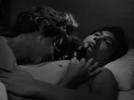Object of desire, Hiroshima Mon Amour, 1959
