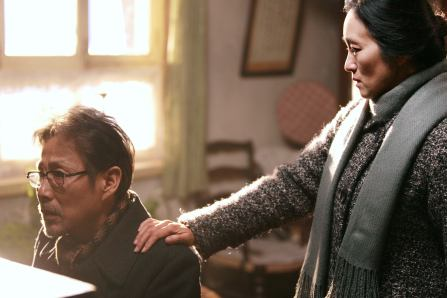 Chen and Gong try to remember, Coming Home, 2015