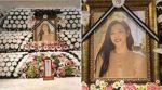 sulli funeral